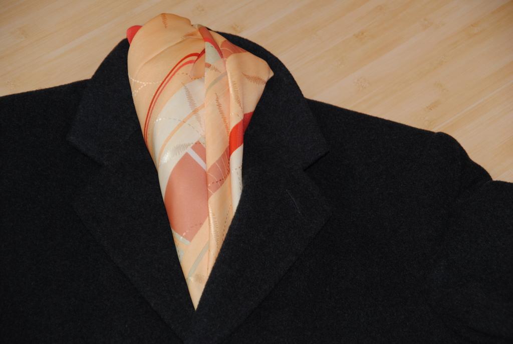 Mantel aus Kaschnirfasern