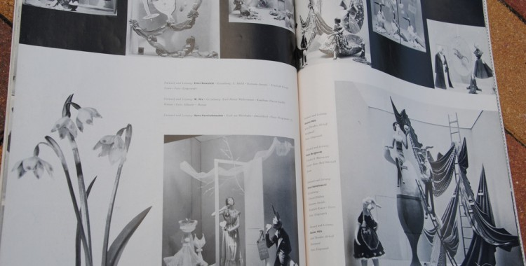 Das Schaufenster Nr. 2 Feb. 1959, Seiten 90-91