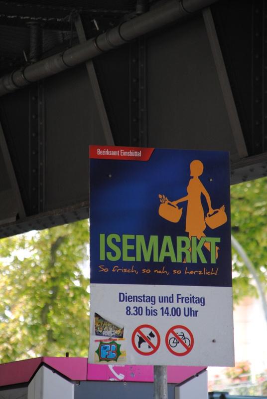 DSC_0119Marktschild Isemarkt Hamburg