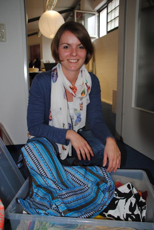 Christiane Wagener