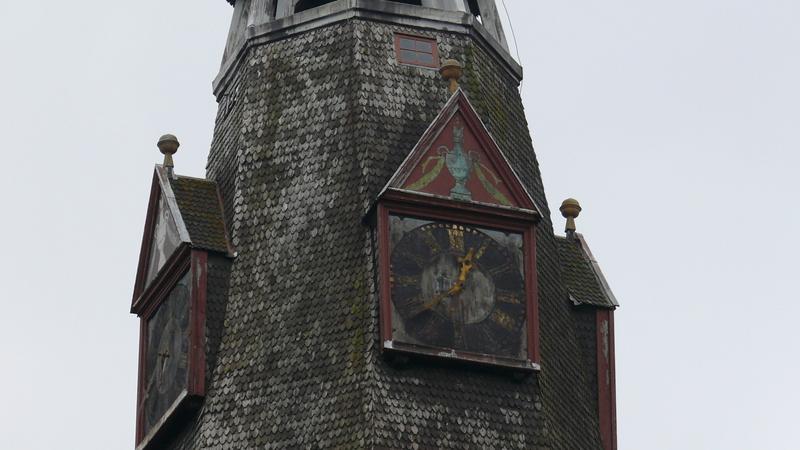 Kirche zu Tondern, Dänemark