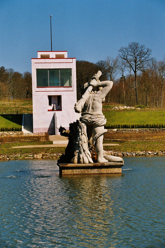 Globushaus mt Hercules