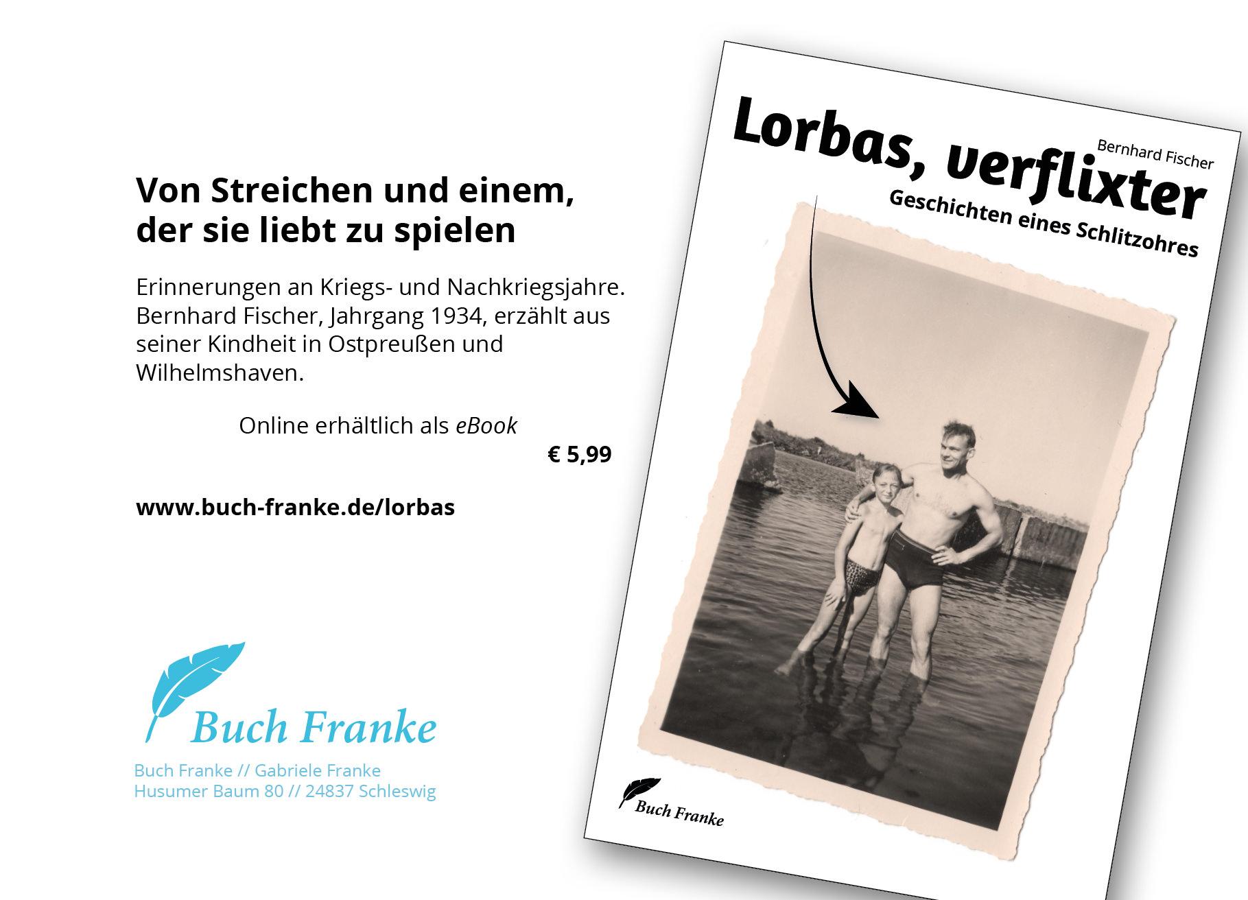 Flyer Lorbas